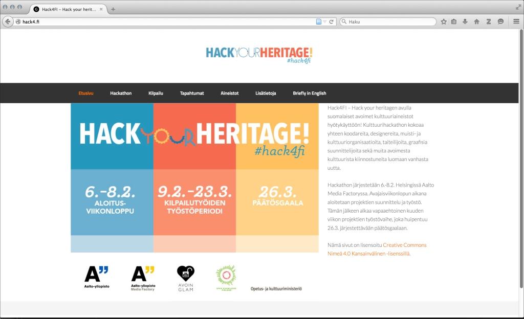 Hack4fi-web